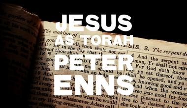 Jesus Is Torah