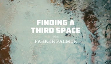 Finding a Third Space