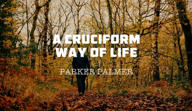 A Cruciform Way of Life