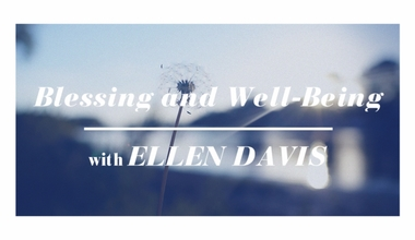 Blessing and Well-Being