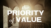 The Priority of Value