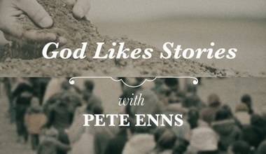God Likes Stories
