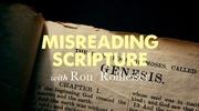 Misreading Scripture