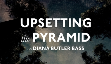 Upsetting the Pyramid