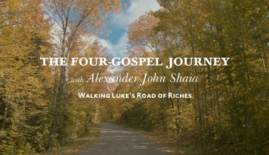 Walking Luke's Road of Riches