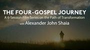 The Four Gospels Journey Series Trailer
