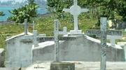 Cross Cemetery Loop