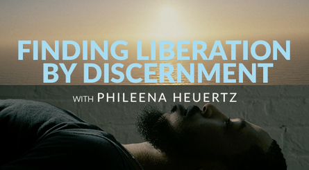 Finding Liberation In Discernment
