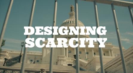 Designing Scarcity