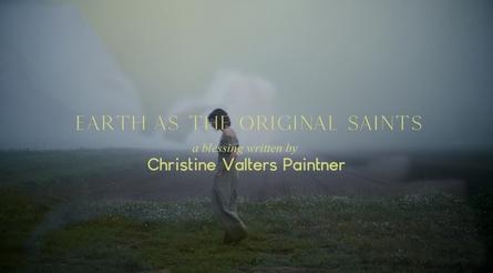 Earth as the Original Saints
