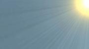 Sun And Sky Effect Loop