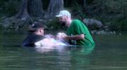 River Baptism Loop
