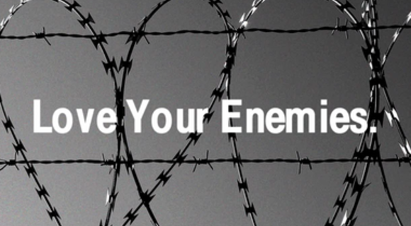 Love Your Enemies: The Work Of The People