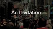 An Invitation