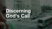 Discerning God's Call
