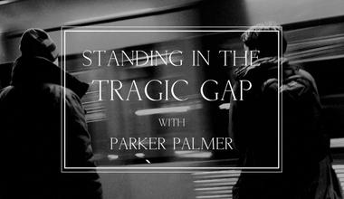 Standing In The Tragic Gap