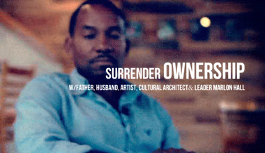 Surrender Ownership
