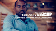 Surrender Ownership