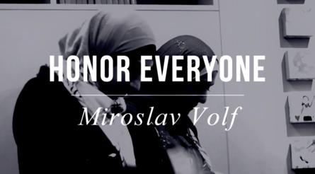 Honor Everyone