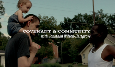 Covenant and Community