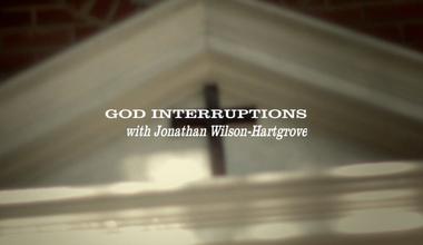 God Interruptions
