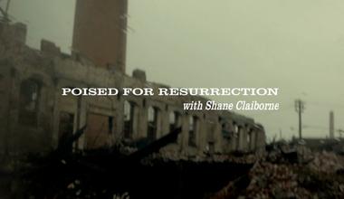 Poised For Resurrection